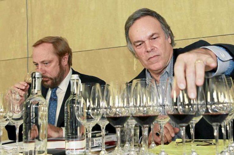 Wine Future, la promoción del vino de Rioja y las tabernas de Madrid