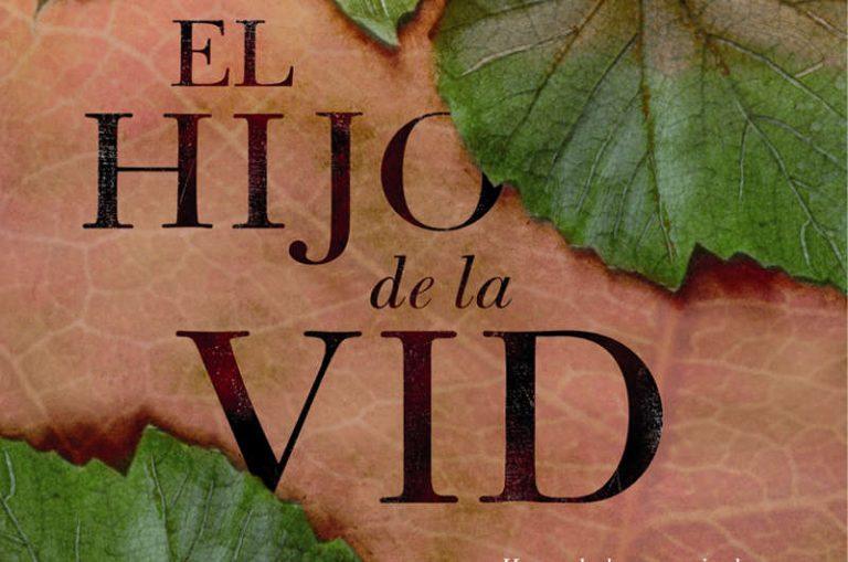 Carlos Clavijo novela la historia de las bodegas y el vino de Rioja en 'El hijo de la vid'