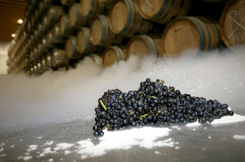Arranca el proyecto europeo Wine Tech de innovación y cooperación vitivinícola