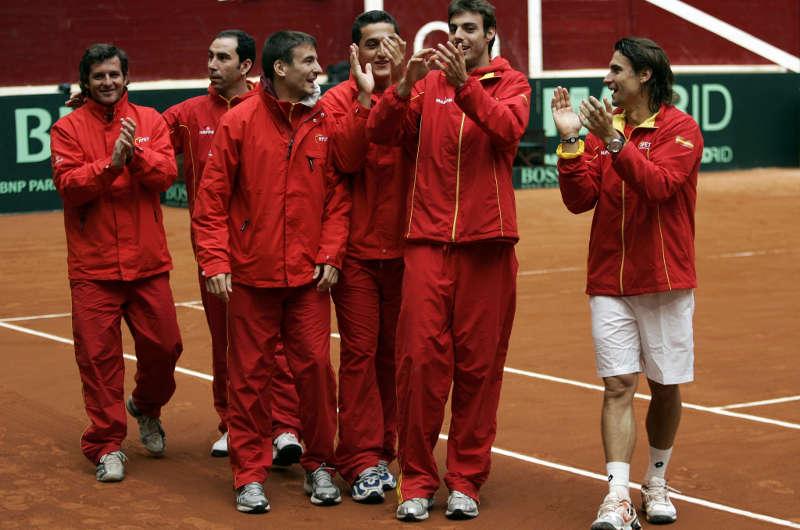 Este fin de semana, Logroño se llena de actividades en torno al vino y el enoturismo con motivo de la Copa Davis