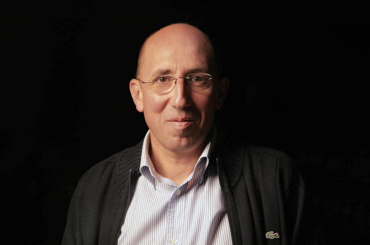 Entrevista a Marcos Eguren: «El mejor tempranillo del mundo se produce en Rioja»