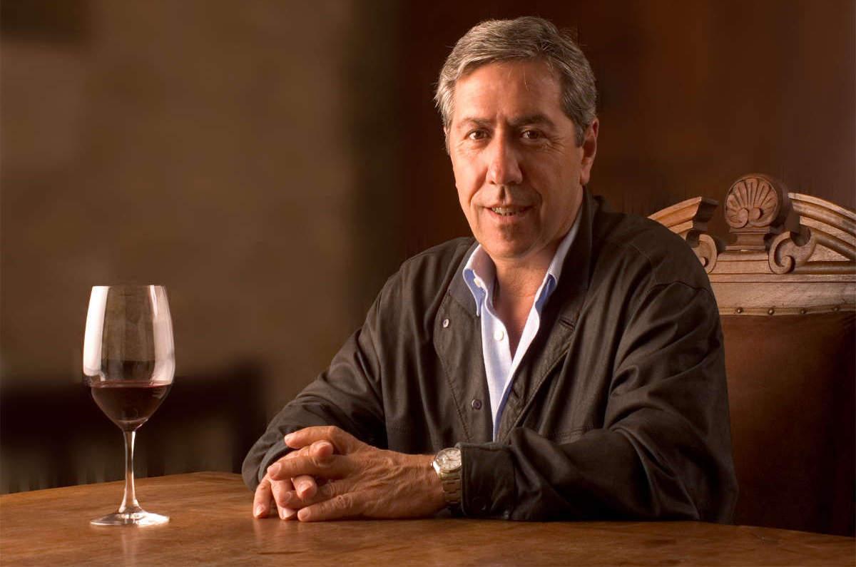 Entrevista a Fernando Remírez de Ganuza: «Las reglas de la Denominación de Origen Rioja son amplias y benévolas»