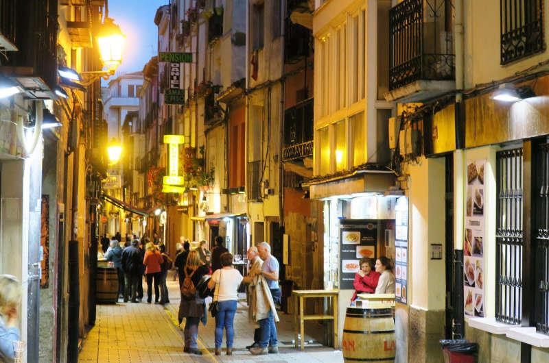 Logroño, ciudad protagonista en el XIX Salón Internacional de Turismo de Cataluña