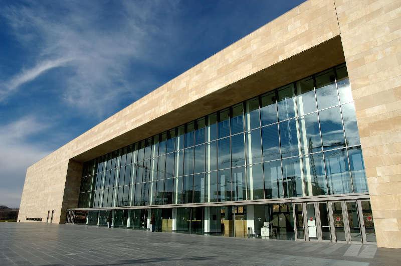 Logroño acoge esta semana la VII edición del Foro Mundial del Vino