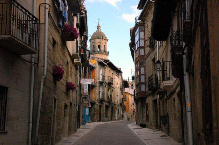 Labastida celebra este fin de semana su primer mercado medieval