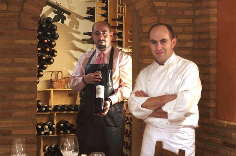 Entrevista a Carlos Echapresto: «Mucha gente bebe vino de oídas. Falta conocimiento»