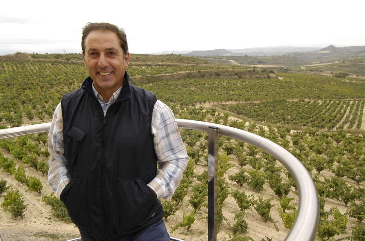 Entrevista a Juan Luis Cañas: «En lo que más creemos es en el campo: es ahí donde se notan las diferencias»