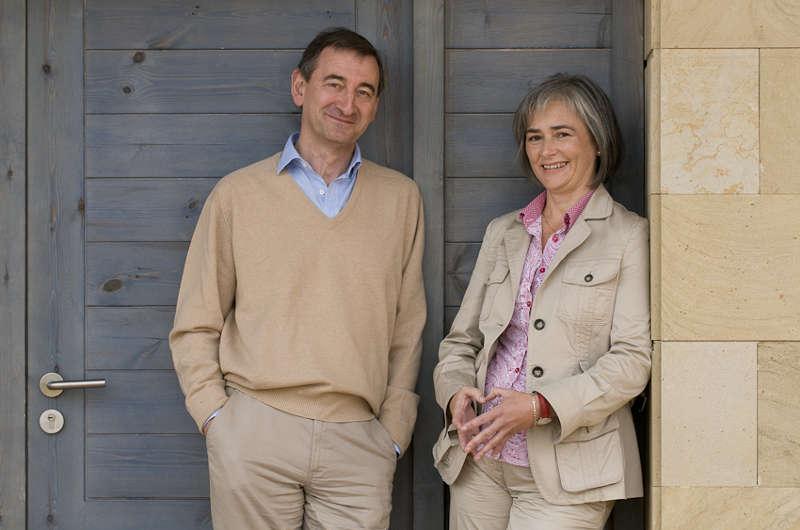 Entrevista a Luis Valentín: «Rioja no está hecha para vender vino joven a un euro y crianza a dos»