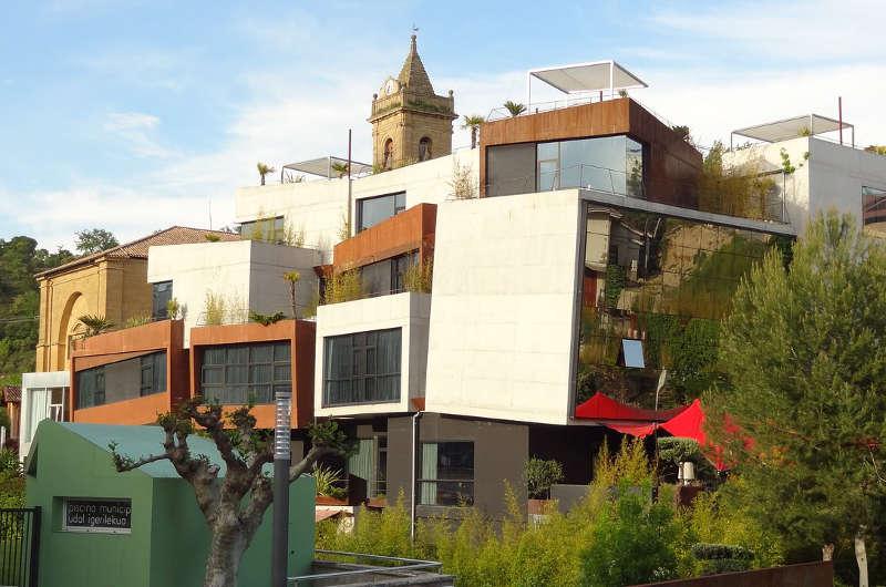 El Hotel Viura, Bodegas Vivanco y el restaurante Venta de Moncalvillo competirán en los premios internacionales Best Of Wine Tourism