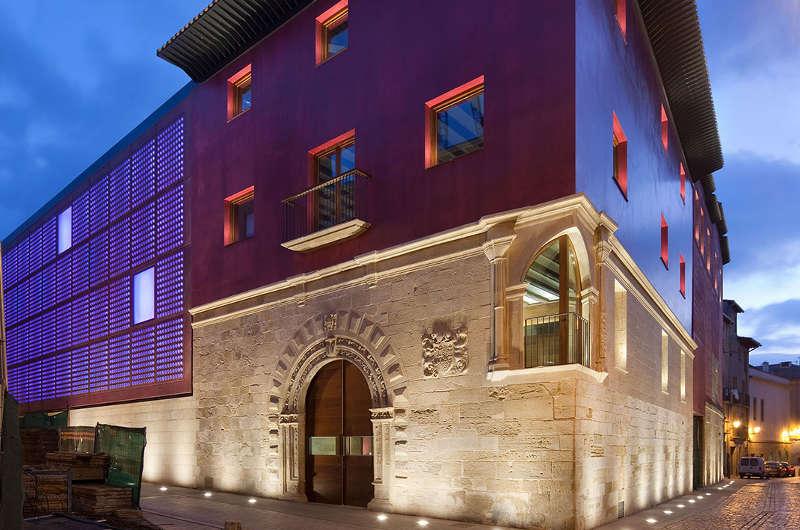 Centro de la Cultura del Rioja