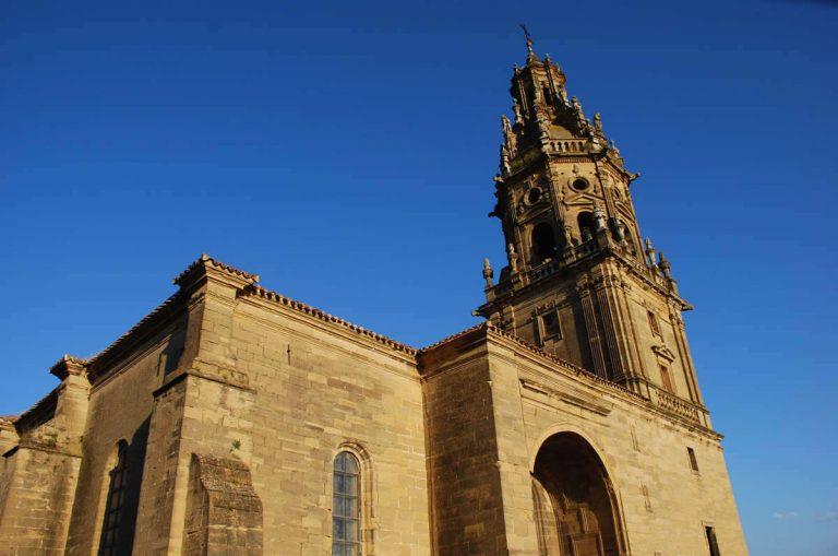 Iglesia de Santo Tomás (Haro)