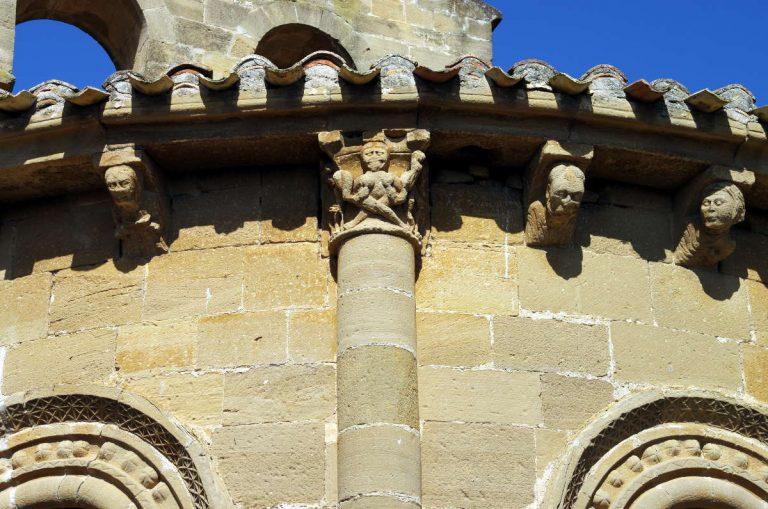 Iglesia del Salvador (Tirgo)