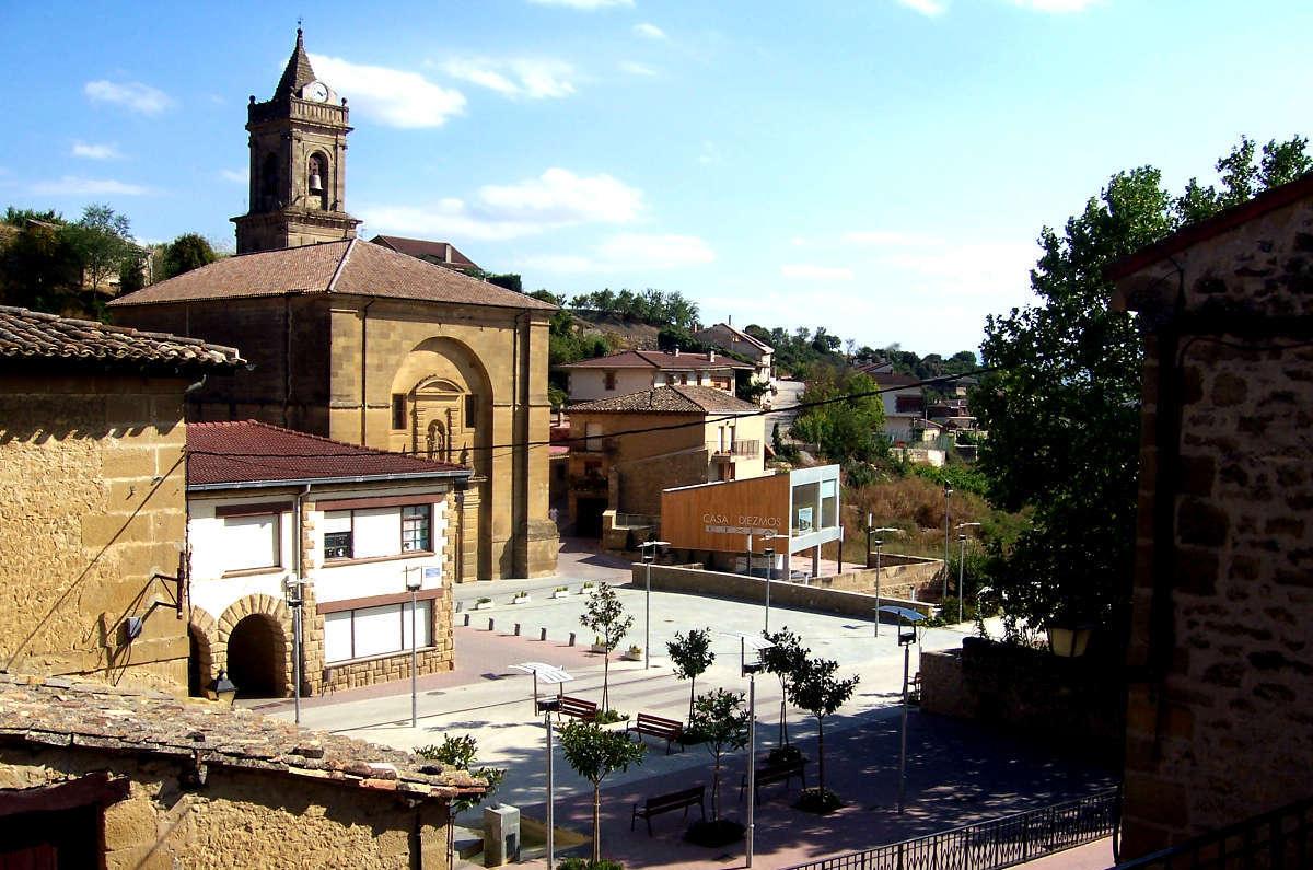 Villabuena de Álava