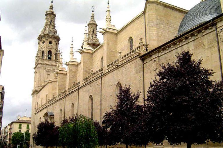Catedral de Santa María de la Redonda (Logroño)