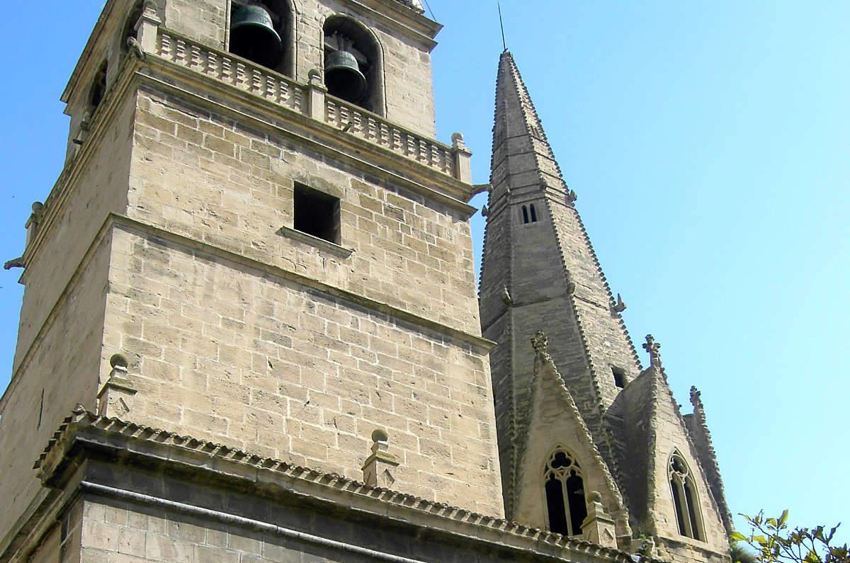 Iglesia de Santa María de Palacio (Logroño)