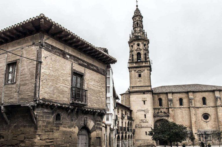 Iglesia de Santa María de la Asunción (Briones)