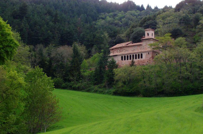 Monasterio de Suso (San Millán de la Cogolla)