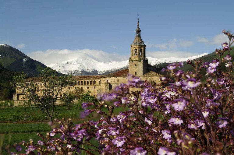 Monasterio de Yuso (San Millán de la Cogolla)
