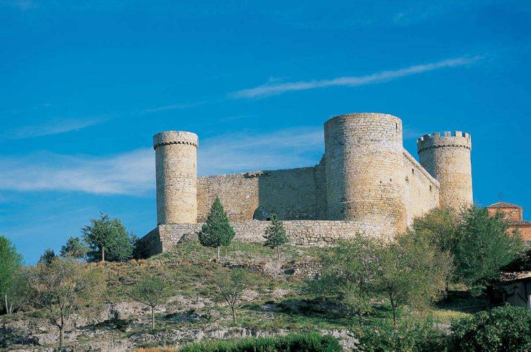 Castillo de los Luna (Cornago)