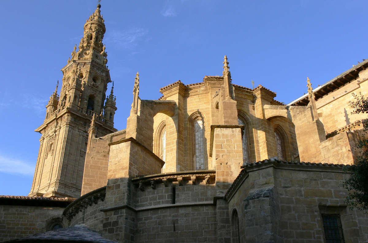 Catedral del Salvador (Santo Domingo de la Calzada)