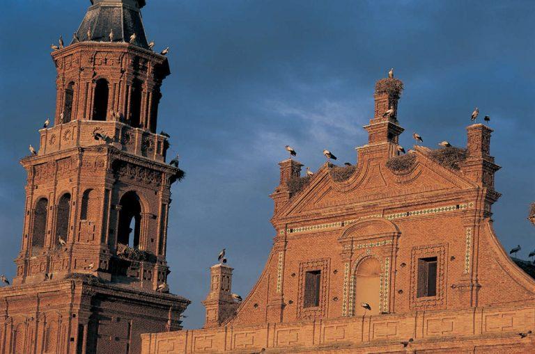 Colegiata de San Miguel (Alfaro)