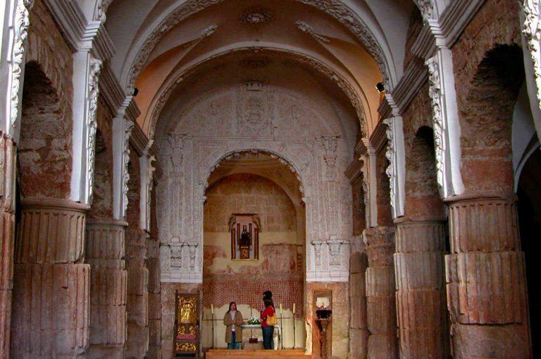 Ermita de Nuestra Señora de los Arcos (Tricio)