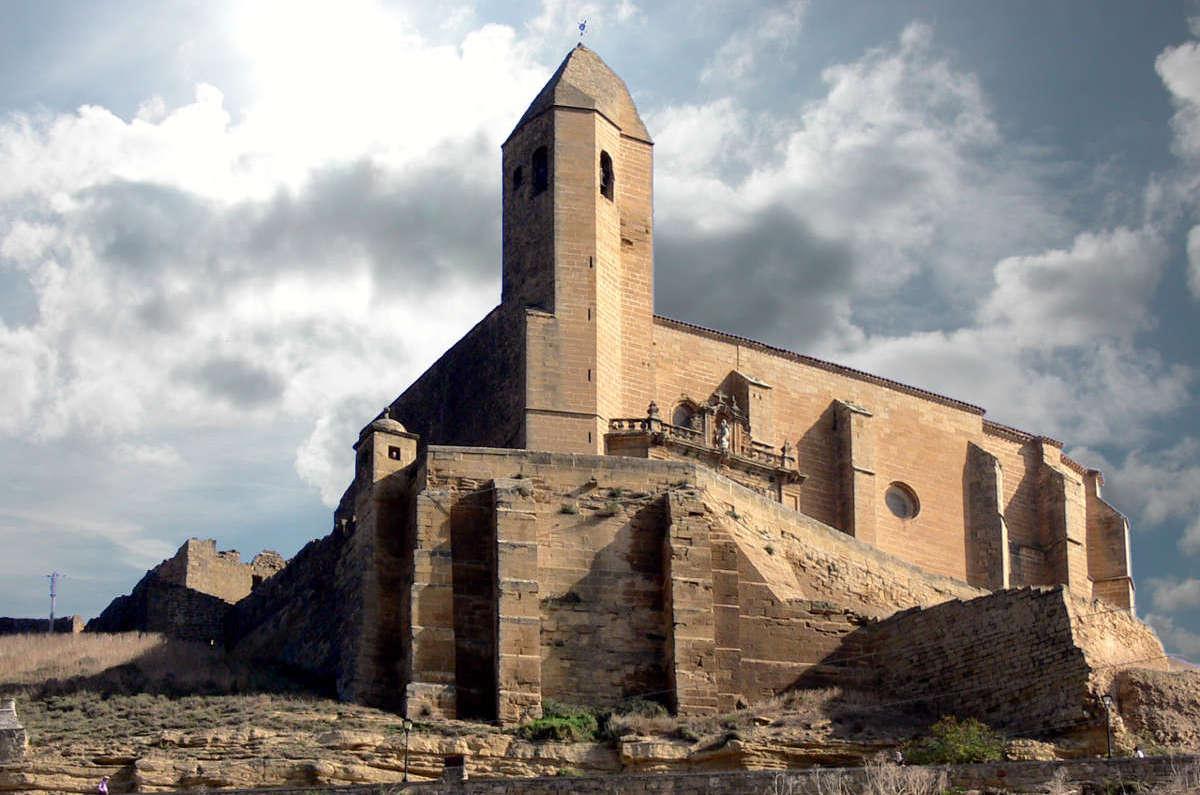 Iglesia de Santa María (San Vicente de la Sonsierra)