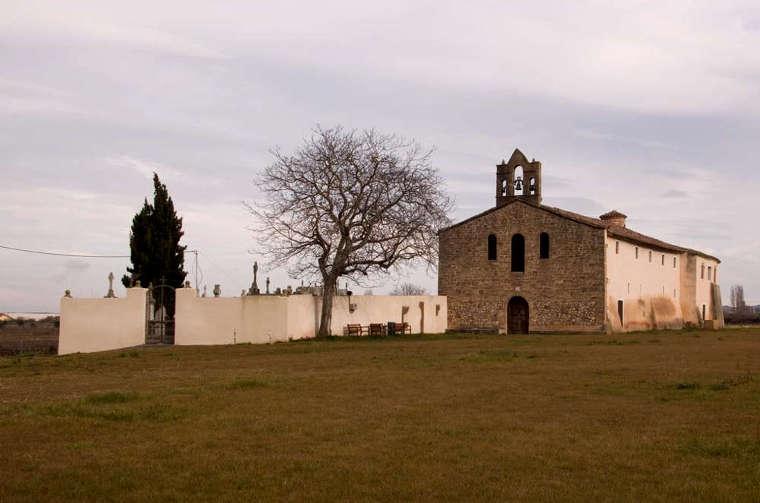 Tricio, ermita de Nuestra Señora de los Arcos