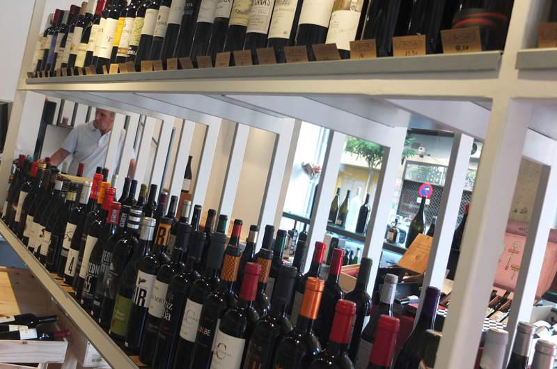 Vinotecas en Logroño: dónde comprar vino en la capital de La Rioja